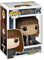 Figura POP! Harry Potter Hermione Granger