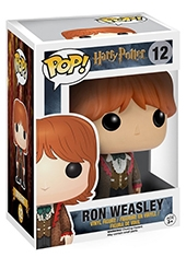 Funko POP! Harry Potter Ron Weasley Yule Ball
