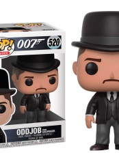 Funko POP! James Bond 007 Oddjob