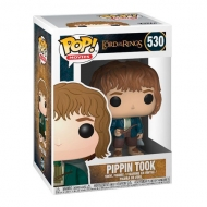 Funko POP! Lord Of The Rings S3 Pippin Took