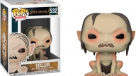 Funko POP! Lord Of The Rings Gollum