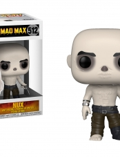Funko POP! Mad Max Fury Road Nux