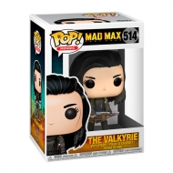 Funko POP! Mad Max Fury Road The Valkyrie