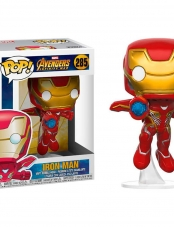 Funko POP! Marvel Infinity War Iron Man