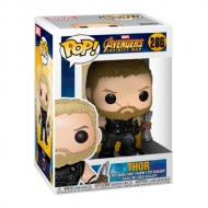 Funko POP! Marvel Infinity War Thor