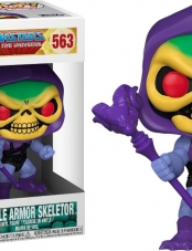 Funko POP! Masters Of The Universe Skeletor