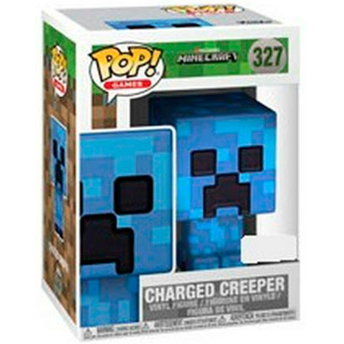 Funko POP! Minecraft Charged Creeper