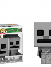 Funko POP! Minecraft Skeleton