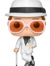 Funko POP! Music Elton John Greatest Hits