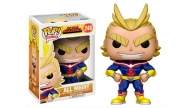 Funko POP! My Hero Academia All Might