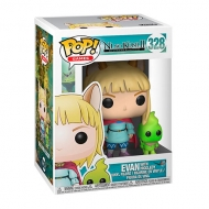 Funko POP! Ni No Kuni Evan