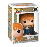 Funko POP! One Piece S2 Nami