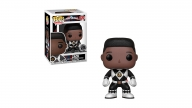 Funko POP! Power Rangers Zack
