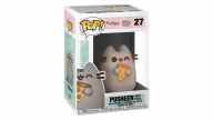 Funko POP! Pusheen with Pizza