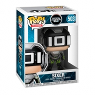 Funko POP! Ready Player One Sixer
