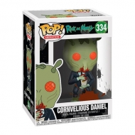 Funko POP! Rick And Morty Cornvelious Daniel