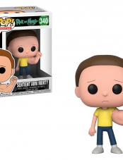 Funko POP! Rick And Morty Sentient Arm Morty