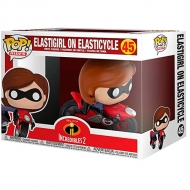 Funko POP! Rides Incredibles 2 Elastigirl On Elasticycle