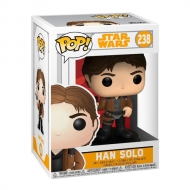 Funko POP! Star Wars Solo Han Solo