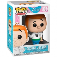 Funko POP! The Jetsons George Jetson