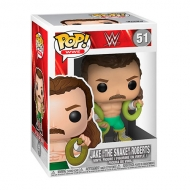 Funko POP! WWE Jake The Snake