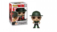 Funko POP! WWE Sgt. Slaughter