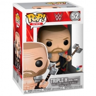 Funko POP! WWE Triple H Skull King