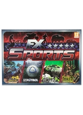 FX Sports Deluxe PC