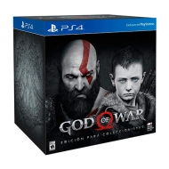 God of War  PS4 Collector's Edition