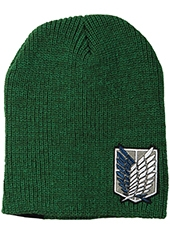 Gorro Attack On Titan Slouch Beanie
