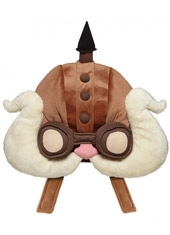 Gorro League of Legends Corki