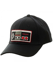 Gorro Nintendo Entertainment System Controller Flex Cap