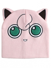 Gorro Pokemon Jigglypuff Big Face Beanie