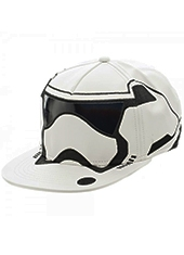 Gorro Star Wars Stormtrooper Big Face Snapback