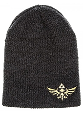 Gorro Nintendo The Legend Of Zelda Slouch Beanie