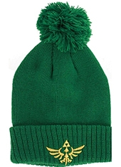 Gorro Nintendo The Legend Of Zelda Pom Beanie