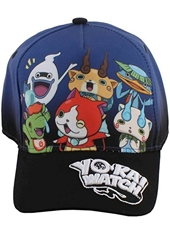 Jockey Yo-Kai Watch Baseball Cap