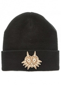 Gorro Nintendo The Legend Of Zelda Majora's Mask Cuff Beanie