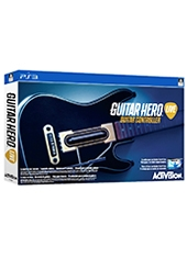 Control Guitarra Guitar Hero Live PS3