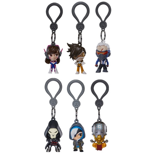 Hanger Overwatch Blind Bag