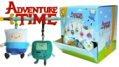 Hanger Peluche Adventure Time Blind Bag