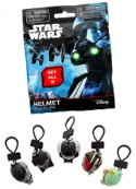 Hanger Star Wars Helmets Blind Bag