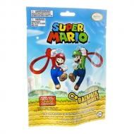 Hanger Super Mario And Friends Backpack Buddies Blind Bag