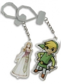 Hanger The Legend of Zelda Backpack Buddies Blind Bag