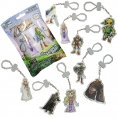Hanger, llavero, para la mochila, The Legend of Zelda, TLOZ, Backpack, Buddies, Blind Bag, blindbag