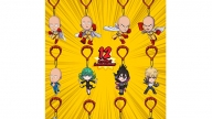 Hangers One Punch Man Figure Blind Bag