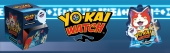 Hangers, Yo-Kai, Watch, Blind, Bag, Yokai, Yo-Kai Watch, Blind Bag,