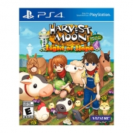 Harvest Moon Light Of Hope Special Edition PS4
