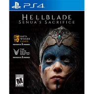 Hellblade Senua´s Sacrifice PS4