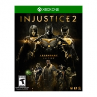 Injustice 2 Legendary Edition Xbox One